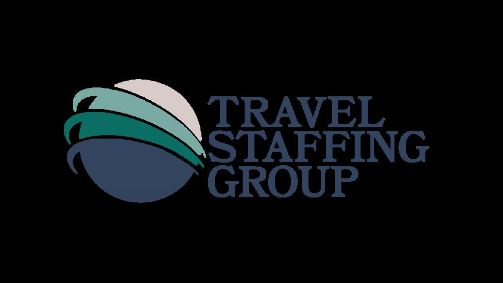 Travel Staffing Group Logo